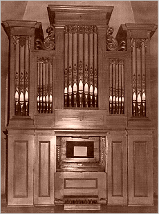 Pipe Organs For Sale